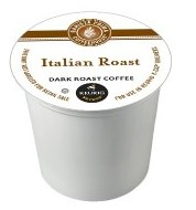 Barista Italian Roast Extra Bold K-Cup